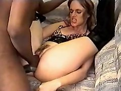 Amateur Interracial Anal And Fisting Ouch!