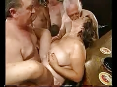 Mature Swingers Over 50 Part 2