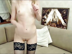 Masturbation Teen