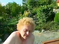 Grannies Greatest #4 Part 2