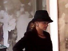 Bea Dumas German Window Fucked By Two Guys
