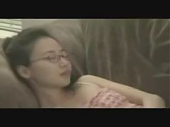 Chinese Girl's Interracial Sex Tape