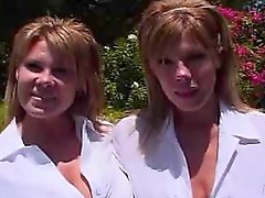 Identical Twins Fucked