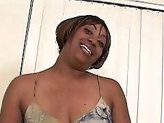Black Girl Sucks Big Black Cock In Her Mouth Like A Pro