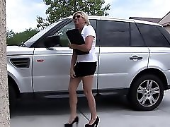 Payton Hall Fucked By A Client