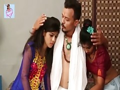 Indian Hot Video # Jism Ka Bhooka Dhongi B 001