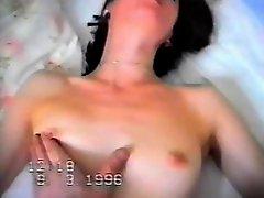 Homemade Amateur Fuck 1996