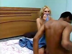 Wife Fucks First Black Man With Huge Cock