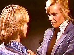 Hell Behind The Bars Lesbian Scene