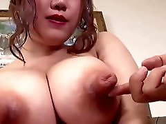 Giant Nipples In Planet