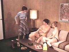 Retro Porn! 1970!