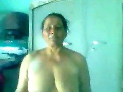 Desi Mature Punjabi Aunty Giving Bj And Getting Fucked