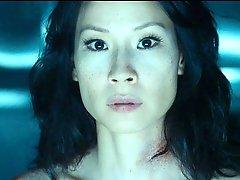 Lucy Liu Nude