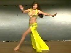 Dina Dancer Egyptian Arabic 3